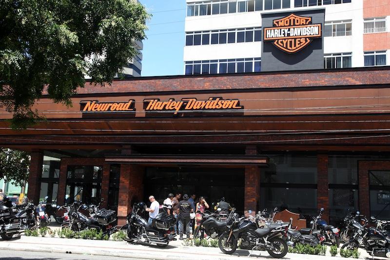 Newroad Harley Davidson