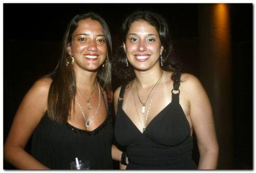 Silvia Moraes e Adriana Simoes