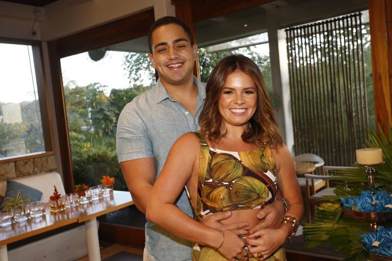 Rafael Pinto e Leticia Studart 3