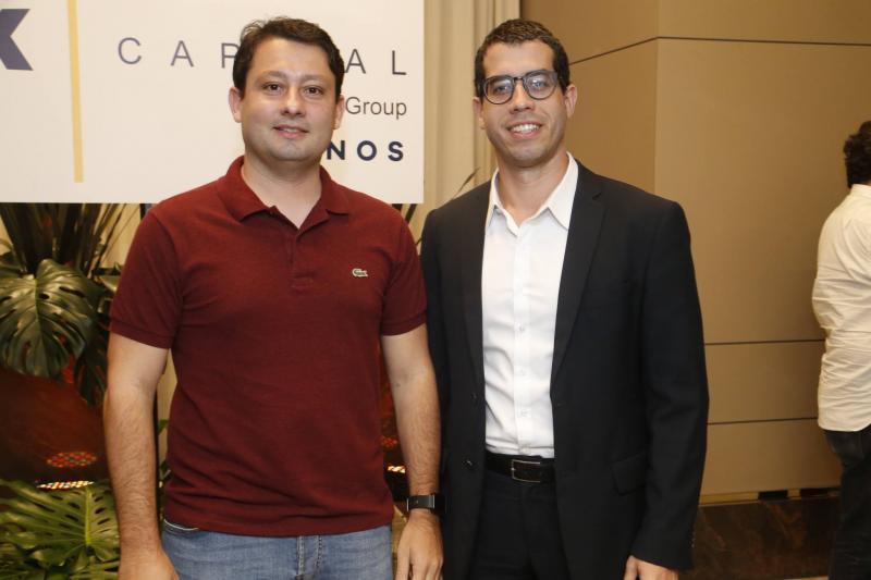 Luiz Gurgel e Igo Falcao 2