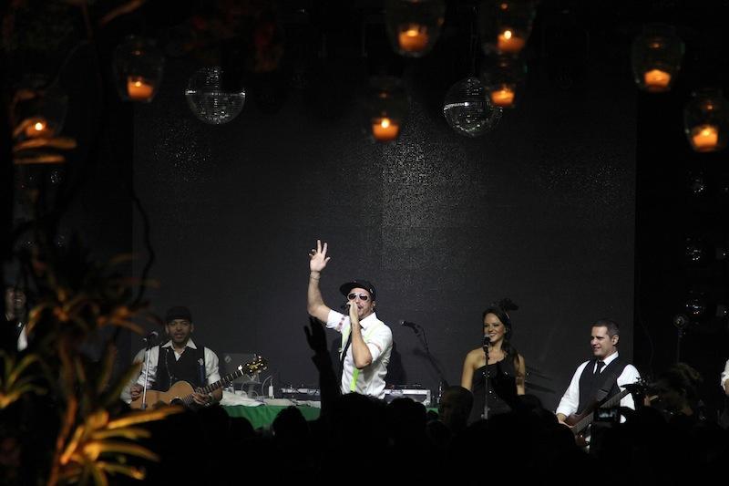Show de Latino