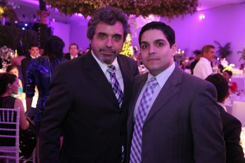 Totonho e Fernando Victor Laprovitera