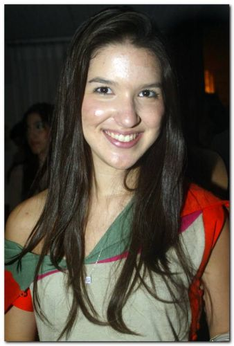 Lisandra Fujita