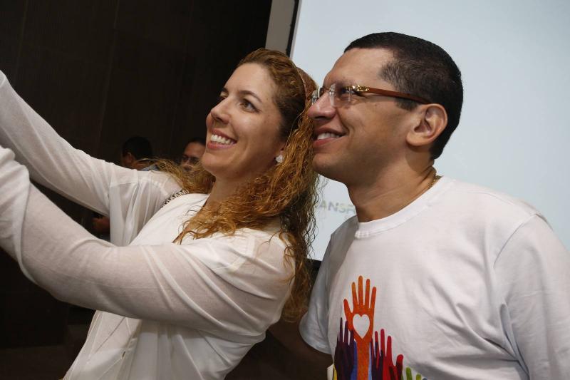 Ticiana Queiroz e Renato Lima 2