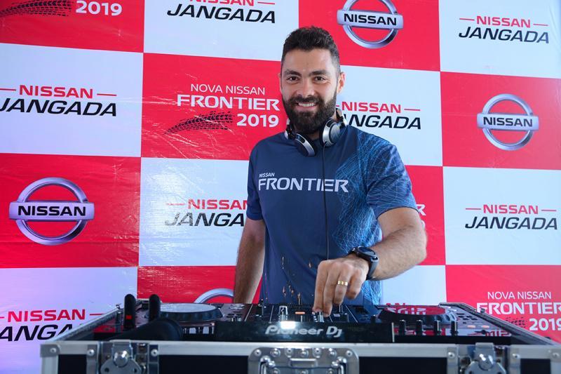 DJ Davi Fernandez
