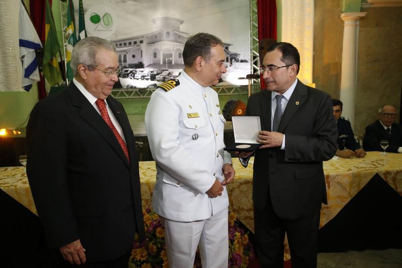 Meton Cesar de Vasconcelos, Comandante Madson Cardoso e Jardson Cruz 1