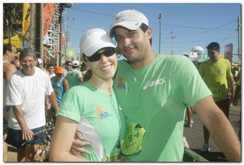 Vanessa e Wellington Leitao
