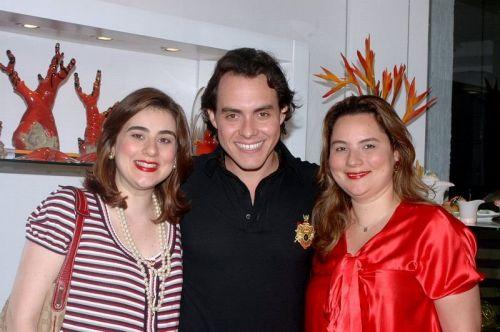 Lia Alcoforado, Campelo, Soraya Pinheiro