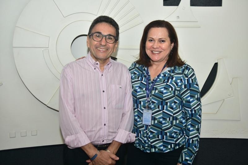 Airton Goncalves, Marta Campelo