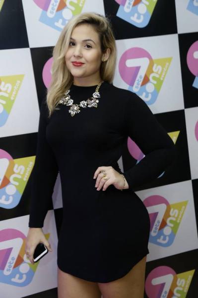 Lilia Consuelo
