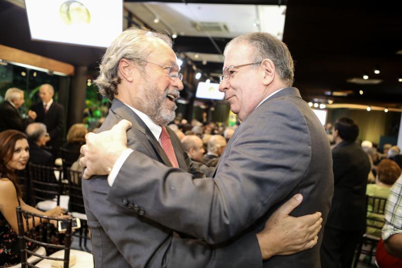 Candido Albuquerque e Ricardo Cavalcante