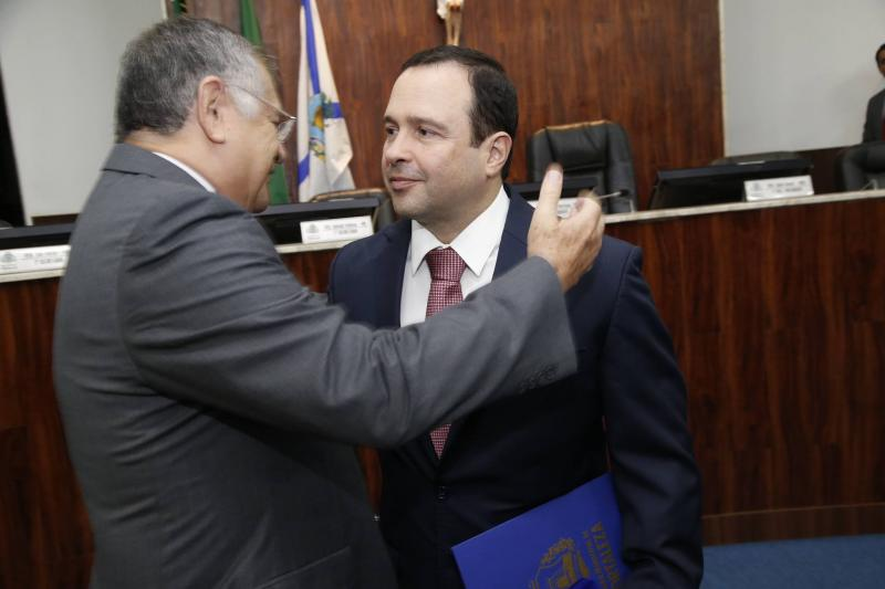 Sulivan Mota e Igor Barroso 1