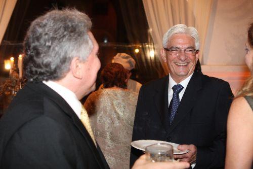 Luis Pontes e Assis Machado