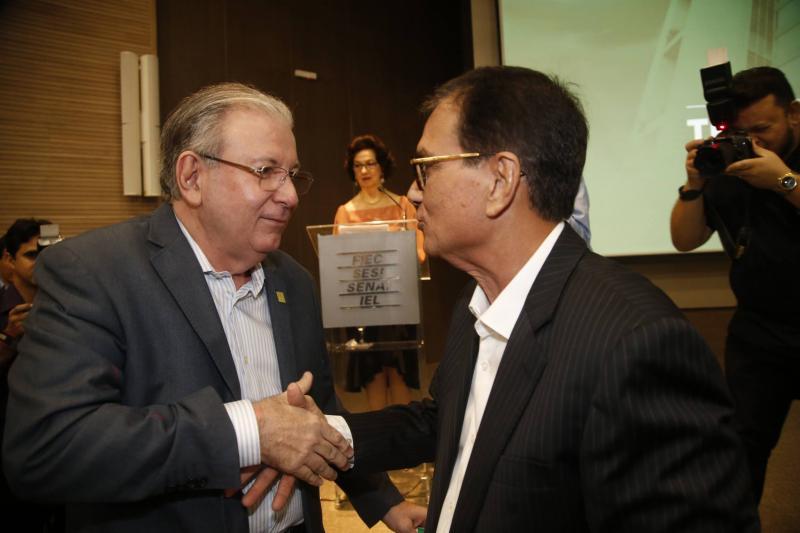 Ricardo Cavalcante e Beto Studart 2