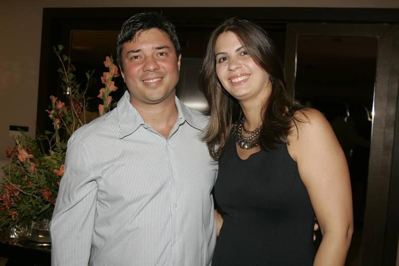 Ricardo e Analice Zardo