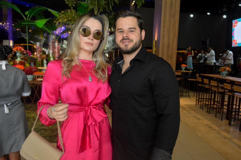 July Garcia e Arhur Oquendo