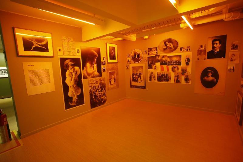 Z Museu