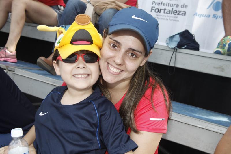 Yure e Raquel Moreno