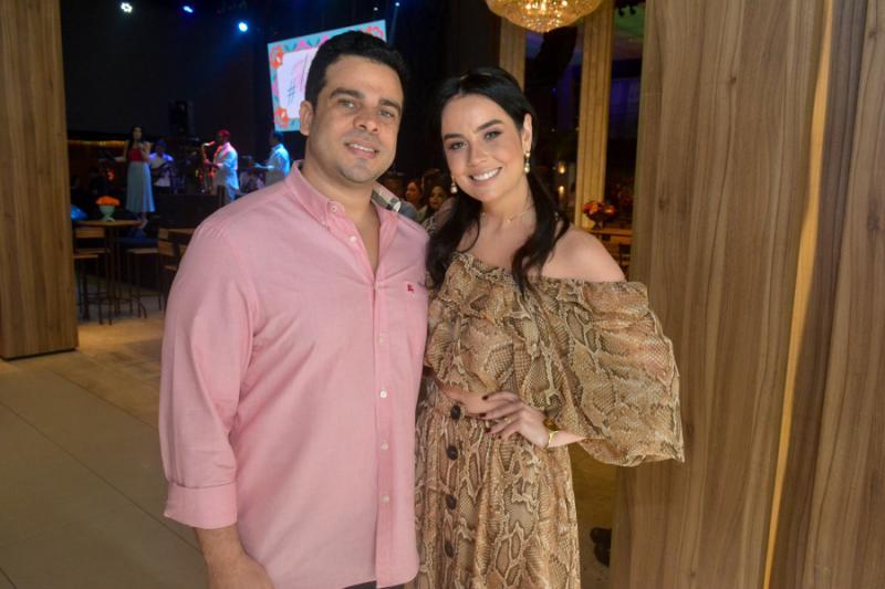 Igor e Rachel Vieira