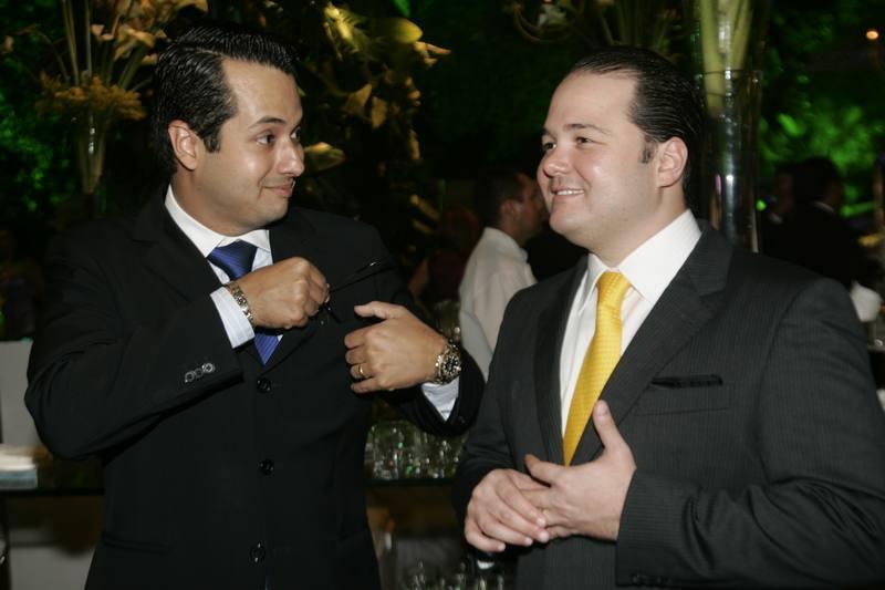 Vitor Valim e Otavio Queiroz