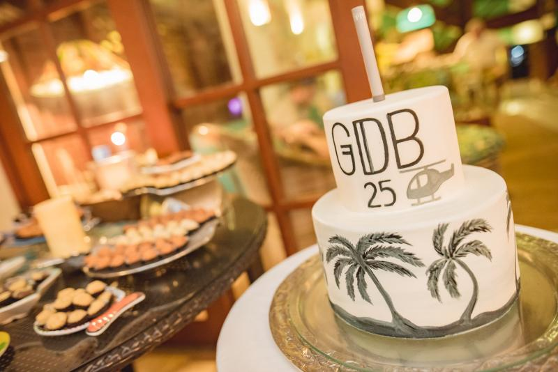 Aniversario Gabriel Dias Branco