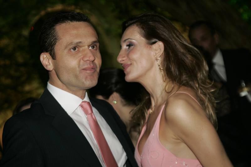 Eduardo e Melania Diogo 2