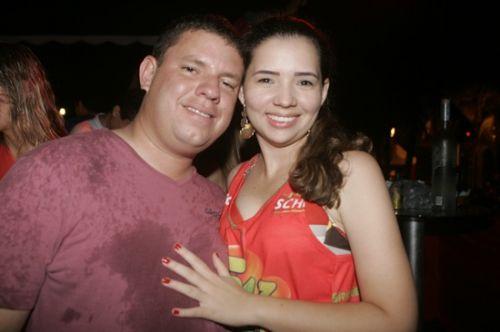 Lourezx e Amanda Brandao