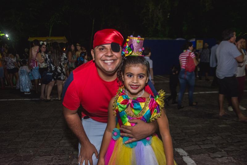 Ana Clara e Francisco Bruno