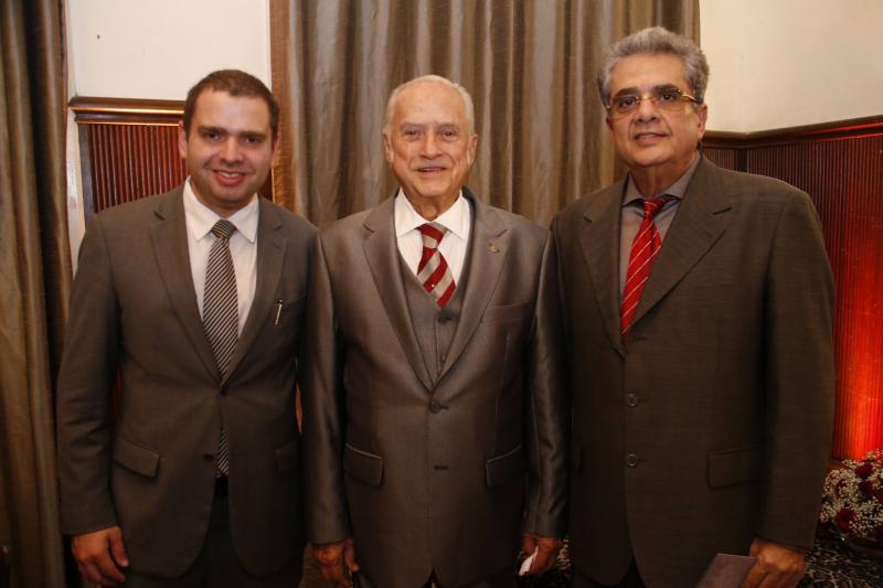 Paulo Neto, Paulo e Paulo Barbosa Filho