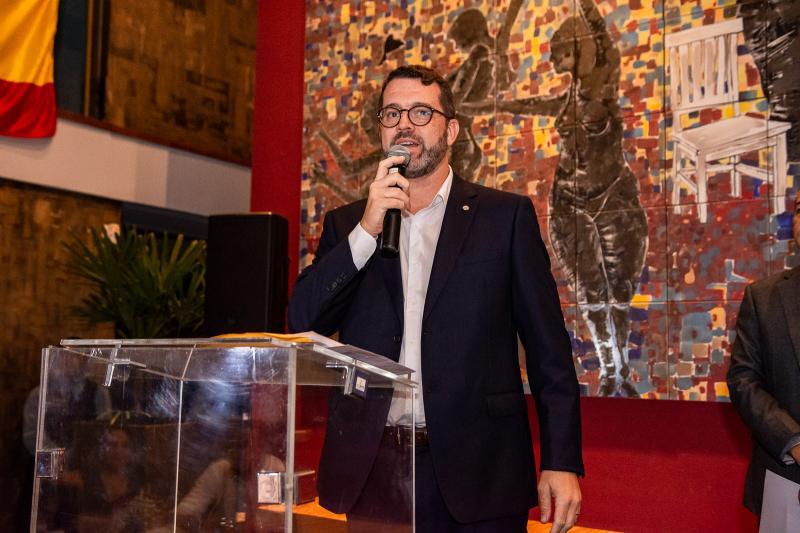 Jose Maria Zanocchi