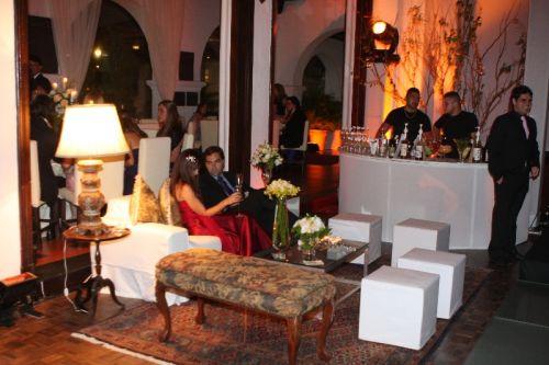 Lounge by Dito Machado