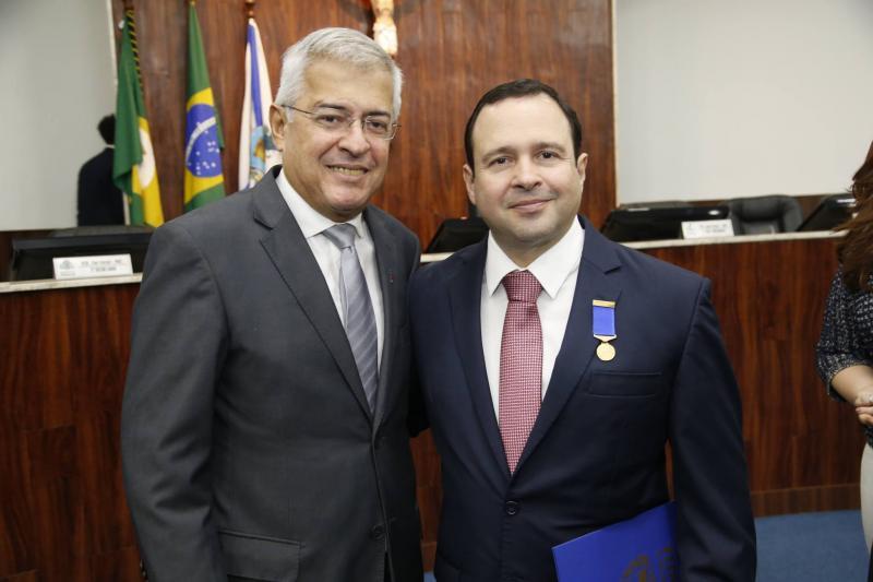 PC Noroes e Igor Barroso