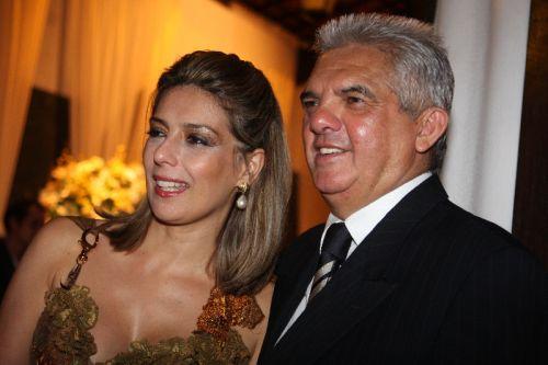 Jaqueline e Tales Sá Cavalcante