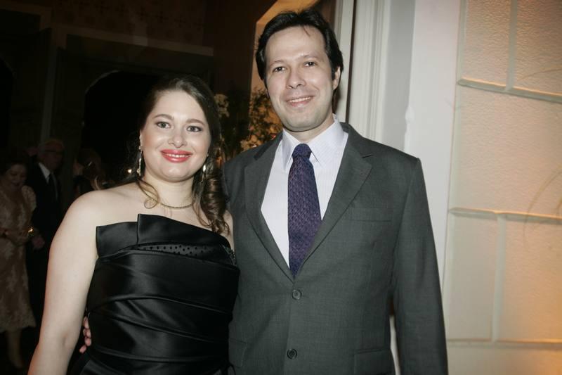 Manuela e Rafael Xerez