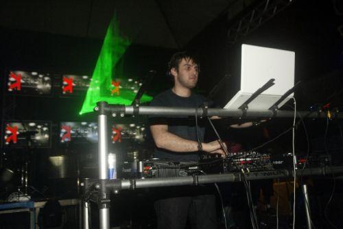 DJ Rafael Melo