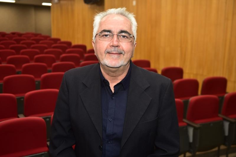 Ricardo Eleuterio Rocha