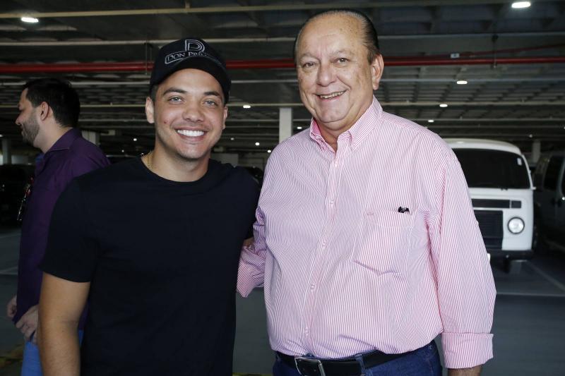 Wesley Safadao e Rafael Leal 2