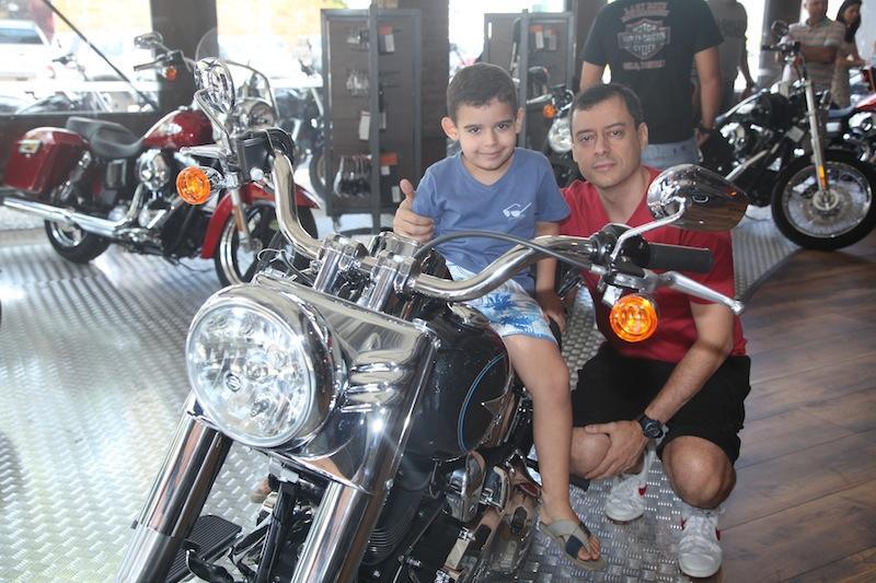 Breno e Gustavo Cavalcante