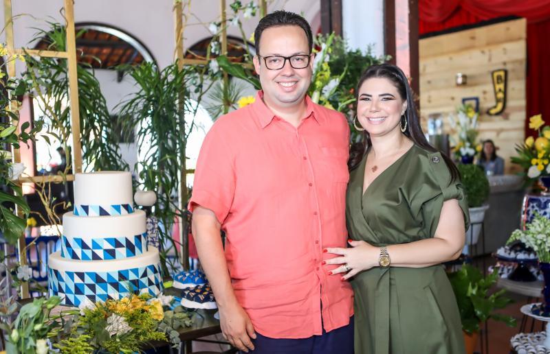 Daniele e Ana Cristina Joca