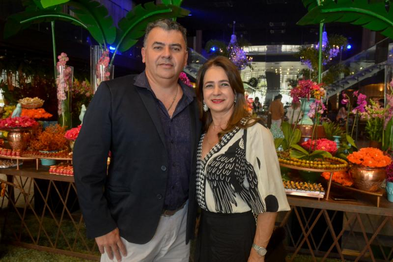 Ivan e Eugenia Machado