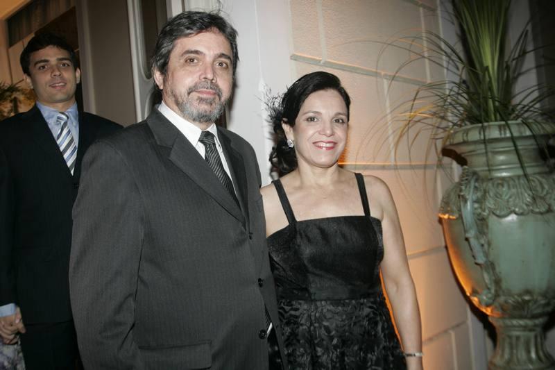 Totonho e Eluza Laprovitera