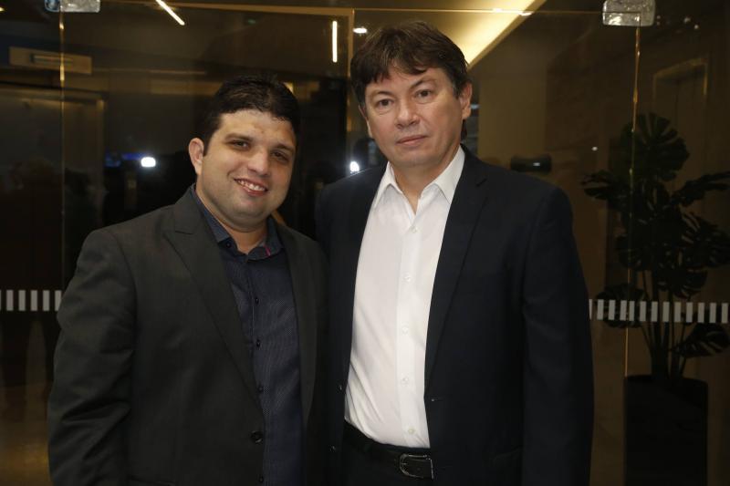 Marcelo Tavares e Edgar Gadelha 1