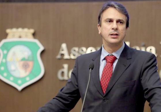 Camilo Santana participa da abertura do período legislativo na AL nesta sexta-feira