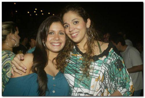 Nathalia e Tatiana Caldas