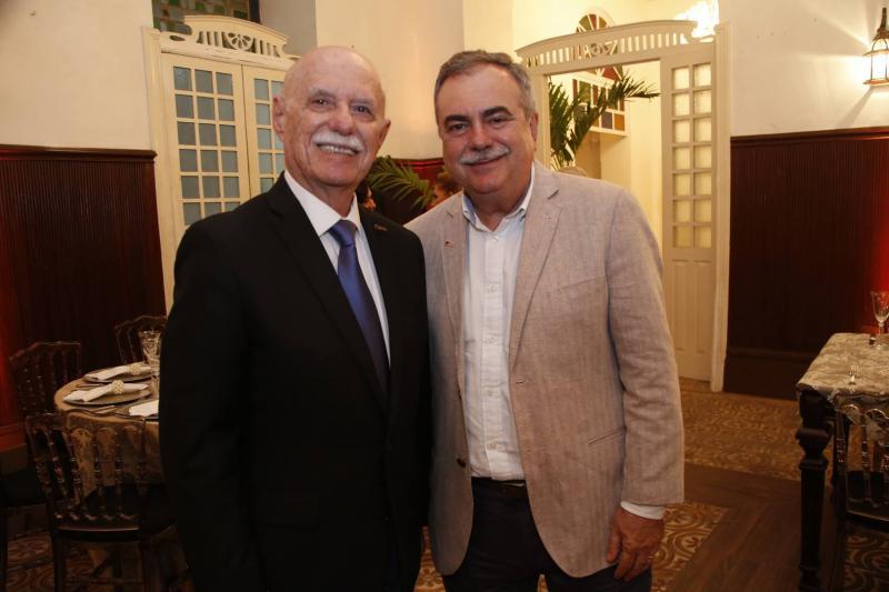 Freitas Cordeiro e Assis Cavalcante