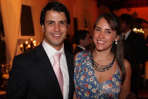 Bruno Macedo Rosa e Mariana