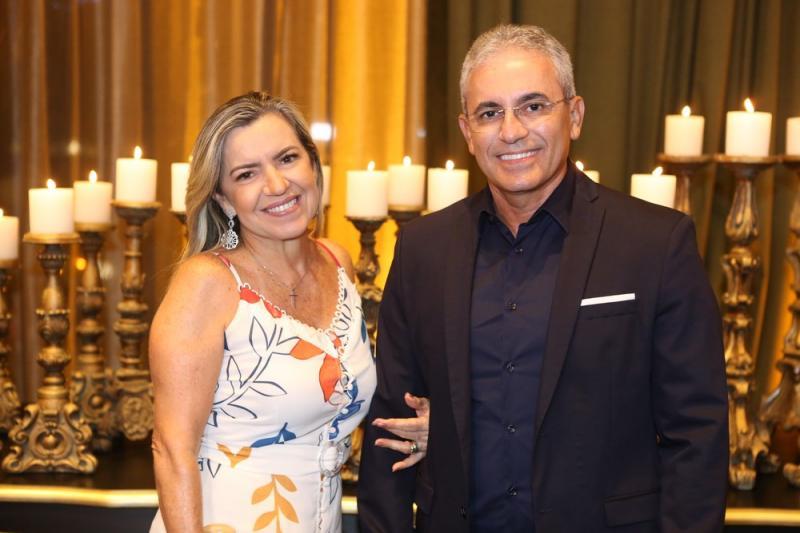 Janete e Pedro Fernandes