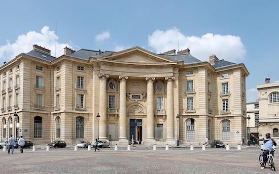 Abertas inscrições para bolsas de estudo na França