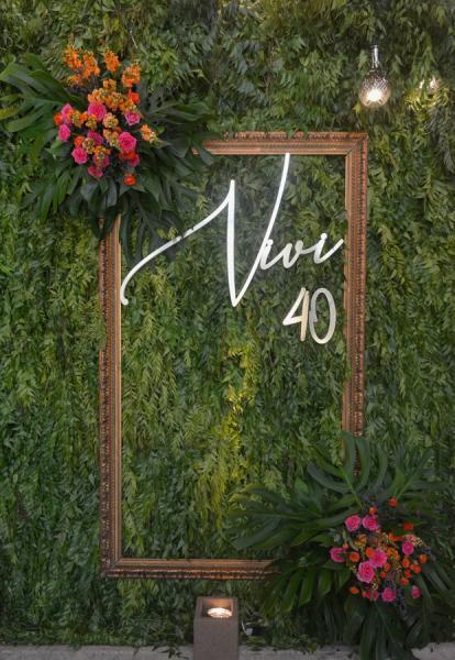 Aniversario Viviane Martins