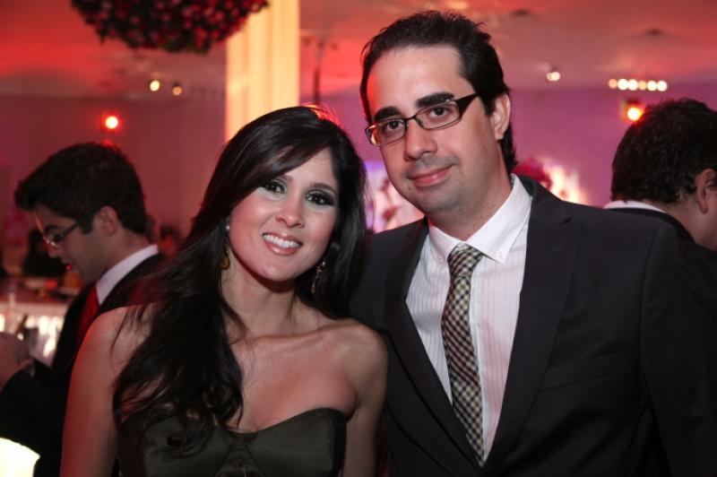 Manuela e Pedro de Castro